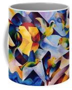 Envol Coffee Mug