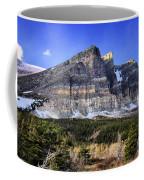 Eons Of Layers Coffee Mug