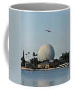 Epcot By Day Coffee Mug