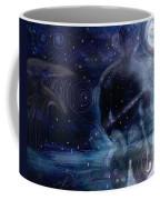 Ephemeral And Illusionary Existence Coffee Mug
