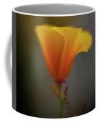 Ephemeral Poppy Coffee Mug