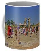 Ephesis Period Performers Coffee Mug