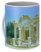 Ephesus.ruins Coffee Mug