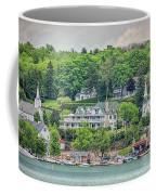 Ephraim Coffee Mug