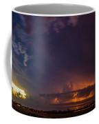Epic Nebraska Lightning 002 Coffee Mug