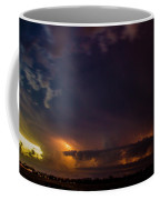 Epic Nebraska Lightning 003 Coffee Mug
