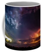Epic Nebraska Lightning 004 Coffee Mug