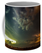 Epic Nebraska Lightning 006 Coffee Mug