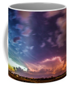 Epic Nebraska Lightning 009 Coffee Mug