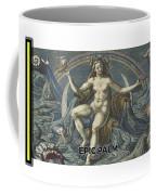 Epic Palm Towel Coffee Mug