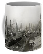 Epic Texas 1919  Coffee Mug