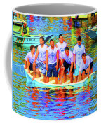 Epiphany Boys Coffee Mug