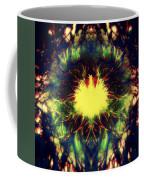 Epiphany Of The Labyrinth Coffee Mug