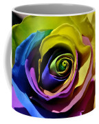 Equality Rose Coffee Mug