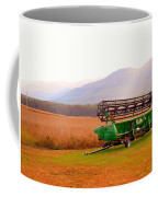 Equipment For Agriculture 2 Coffee Mug