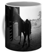 Equus Sapien IIi Coffee Mug