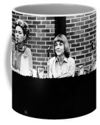 Era Debate, 1978 Coffee Mug by Granger