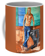 Eric Northman Coffee Mug