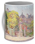 Ernest Moulines Coffee Mug