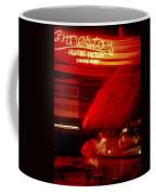 Ernesto's Coffee Mug