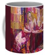 Ero Regy Coffee Mug