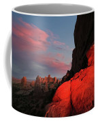 Erocktic Coffee Mug