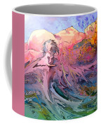 Eroscape 10 Coffee Mug