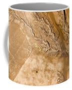 Erosive Patterns Are Emerging Coffee Mug