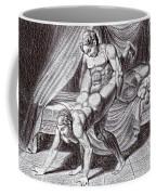 Erotic Drawing Six Coffee Mug