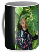 Erte At 95 Coffee Mug