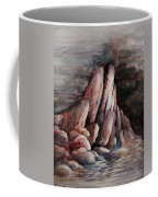 Eruption Coffee Mug
