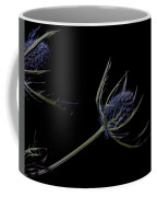 Eryngium Coffee Mug