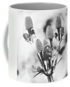 Eryngium #flower #flowers Coffee Mug