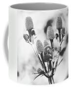Eryngium #flower #flowers Coffee Mug