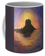 Es Vedra Sunset I Coffee Mug