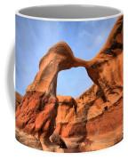 Escalante Metate Arch Coffee Mug