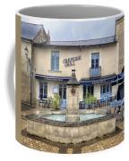 Escalier Saint Pierre Restaurant Coffee Mug