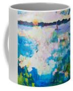 Escapade Coffee Mug