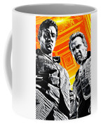 Escape Plan 2013  Coffee Mug