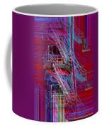 Escape Route Coffee Mug