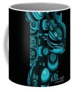 Escape Their Box Coffee Mug