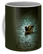 Escaping The Rain Coffee Mug