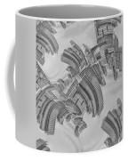Escheresque Nyc Coffee Mug