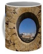 Essaouira In Morocco Coffee Mug