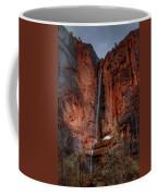 Essence Of Grace Coffee Mug