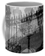 Essence Of Paris Coffee Mug