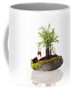 Essential Oil Of Rosemary Coffee Mug