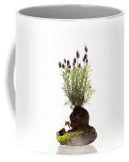 Essential Oil Of Spanish Lavender Coffee Mug