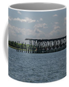 Established In 1915 Coffee Mug