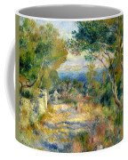 Estaque Coffee Mug